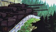 Tanque2 Fuerza de auto defensa