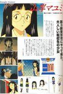 MayumiYamagishi Info