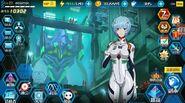 Neon Genesis Evangelion Juego Android01