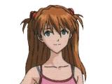 Asuka Langley Shikinami