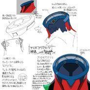 Plugsuit Details Shin Ikuto Yamashita 1