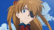 Asuka Evangelion 3 Preview