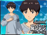 Evangelion Battlefields Support 028