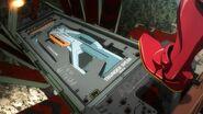 Thunder Spear EVA-02 (Rebuild)