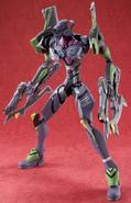 Evangelion TypeCQB figure