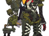 Evangelion Unit-02 (Rebuild)/New Unit-02α