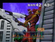 Neon Genesis Evangelion 64 juego 04