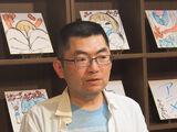 Ikuto Yamashita
