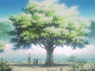 Evangelion Ep 21 recuerdos del pasado