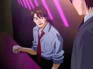 Secret of Evangelion Event 040