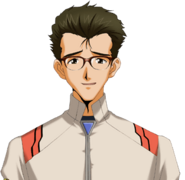 Evangelion Detective DAT1 636