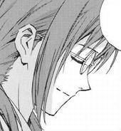 Mari Makinami Manga 44