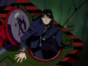Kaji realiza su trabajo de espionaje.png