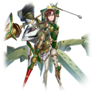 Valkyrie Connect Evangelion Collab img character 102047 1 base