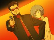Secret of Evangelion Event 087