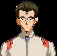 Evangelion Detective DAT1 631