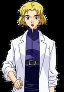 Secret of Evangelion Characters 062