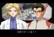 Detective Evangelion Juego 02