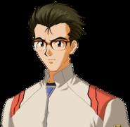 Evangelion Detective DAT1 632