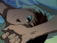 Episodio 19 Shinji Ikari