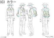 Kensuke Aida Shin Settei 2