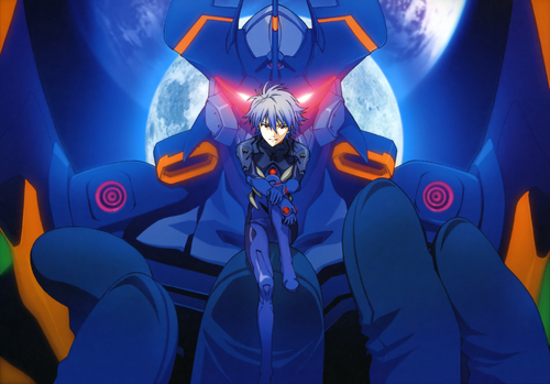 Kaworu & Mark.06 by Takeshi Honda.png