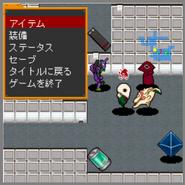 Evangelion RPG ARP 1