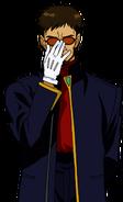 Secret of Evangelion Characters 093