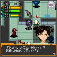 Evangelion RPG ARP 6