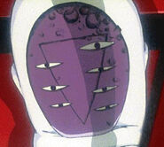Cratermask