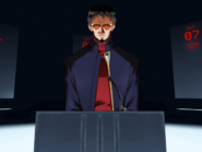 Evangelion Detective DAT1 290