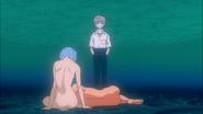Shinji Rei Kaworu (EoE)