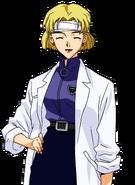 Secret of Evangelion Characters 065