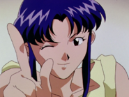 Misato Katsuragi imagen 15