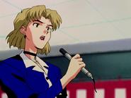 Episodio 7 Ritsuko Akagi