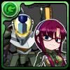 ICON Puzzle & Dragons ID 699