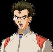Evangelion Detective DAT1 634