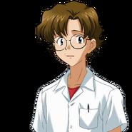 Evangelion Detective DAT1 651
