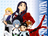 Neon Genesis Evangelion: Shinji Ikari Raising Project
