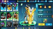 NG Evangelion Juego Android EVA 00