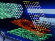 Mapa holografico
