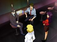 Secret of Evangelion Event 147