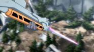 Thunder Spear Eva-02