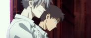 You Can (Not) Redo Shinji y Kaworu