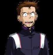 Evangelion Detective DAT1 667