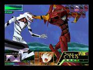 Neon Genesis Evangelion 64 juego 08