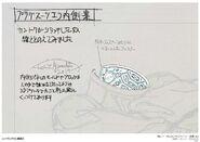 Plugsuit Details Shin Ikuto Yamashita 2