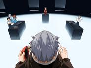 Evangelion Detective DAT1 266