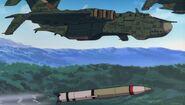 Aeronave3 Fuerza de auto defensa