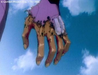 Evangelion Unit 01 Evangelion Fandom